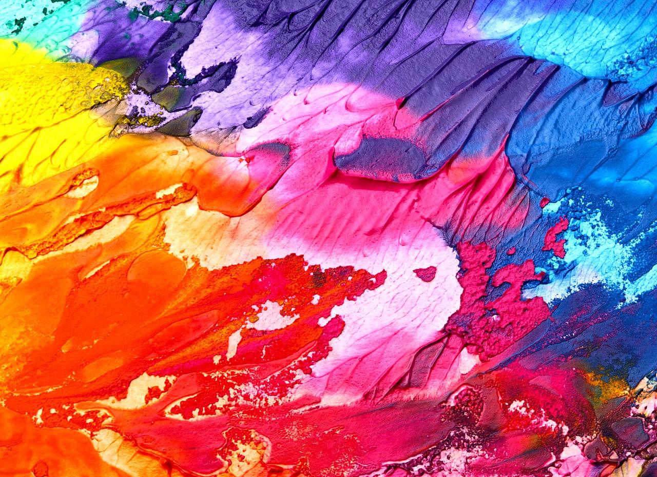 Autism & The Arts