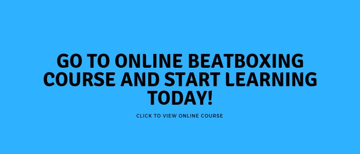 Link To Online Beatboxing Course Page
